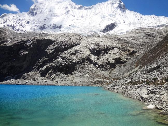 [Planejamento] Peru – Huaraz