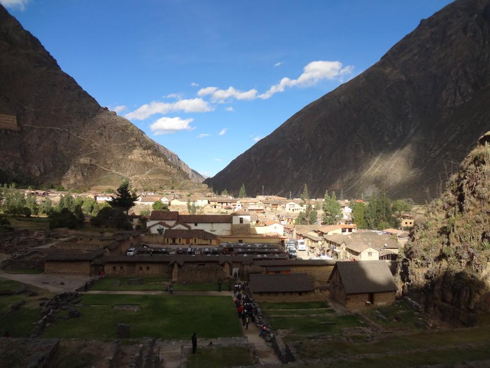 Roteiro Mochilão Peru e Bolívia