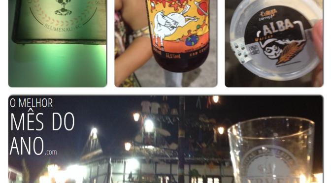 Blumenau - Festival Brasileiro da Cerveja