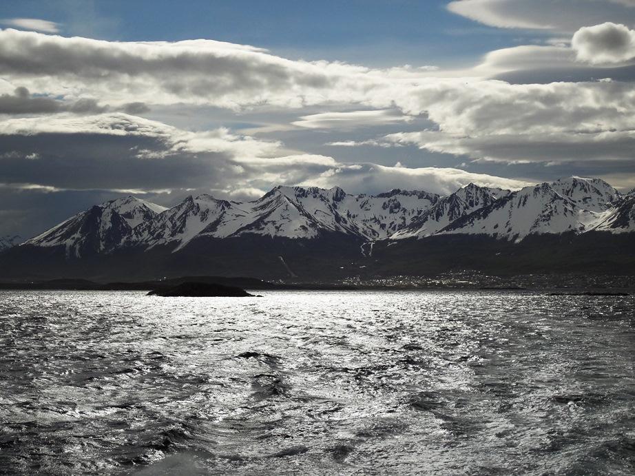 Roteiro para a Patagônia - Ushuaia