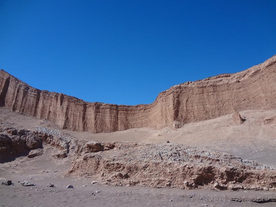 Valle de la luna - Série San Pedro de Atacama