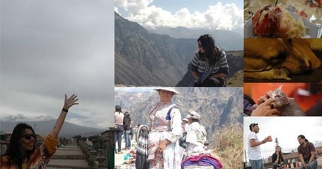 [Crônicas da Pree] Crônicas bolivianas - Chapter II