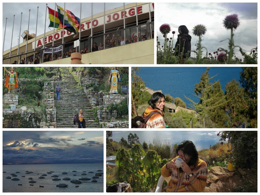 [Crônicas da Pree] Crônicas bolivianas – Chapter I