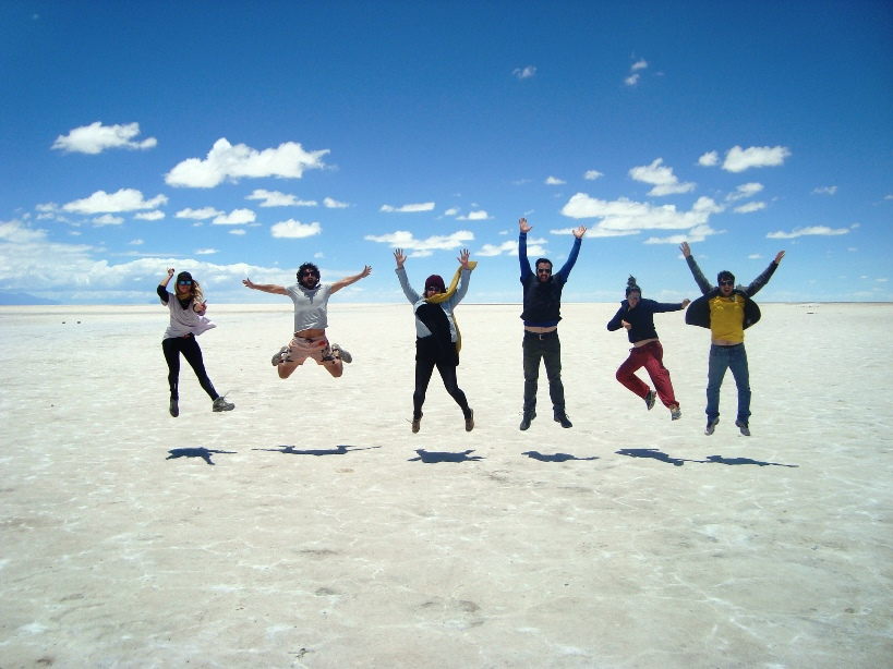 Salar de Uyuni – Como planejar?