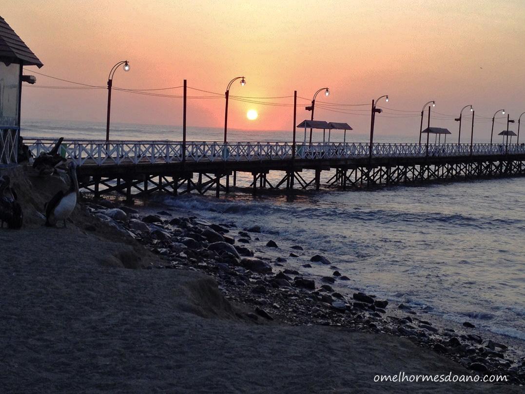 Huanchaco: a melhor opção de estadia se você vai a Trujillo