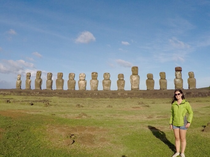 6 dicas para economizar na Ilha de Páscoa