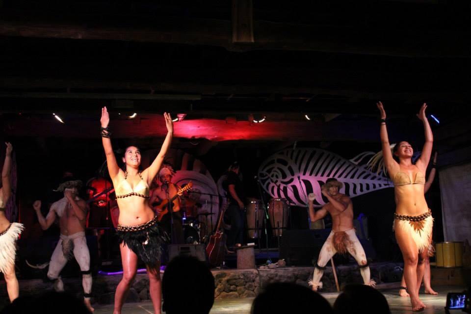 Indicações de preços e restaurantes em Rapa Nui