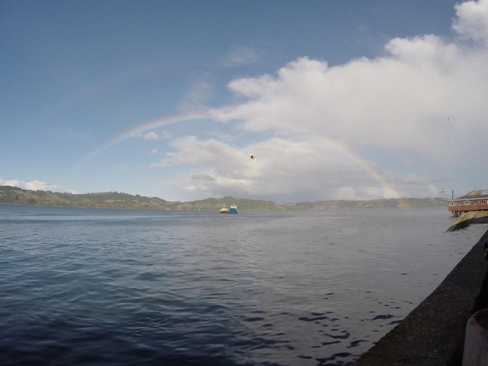 o que fazer em Chiloé