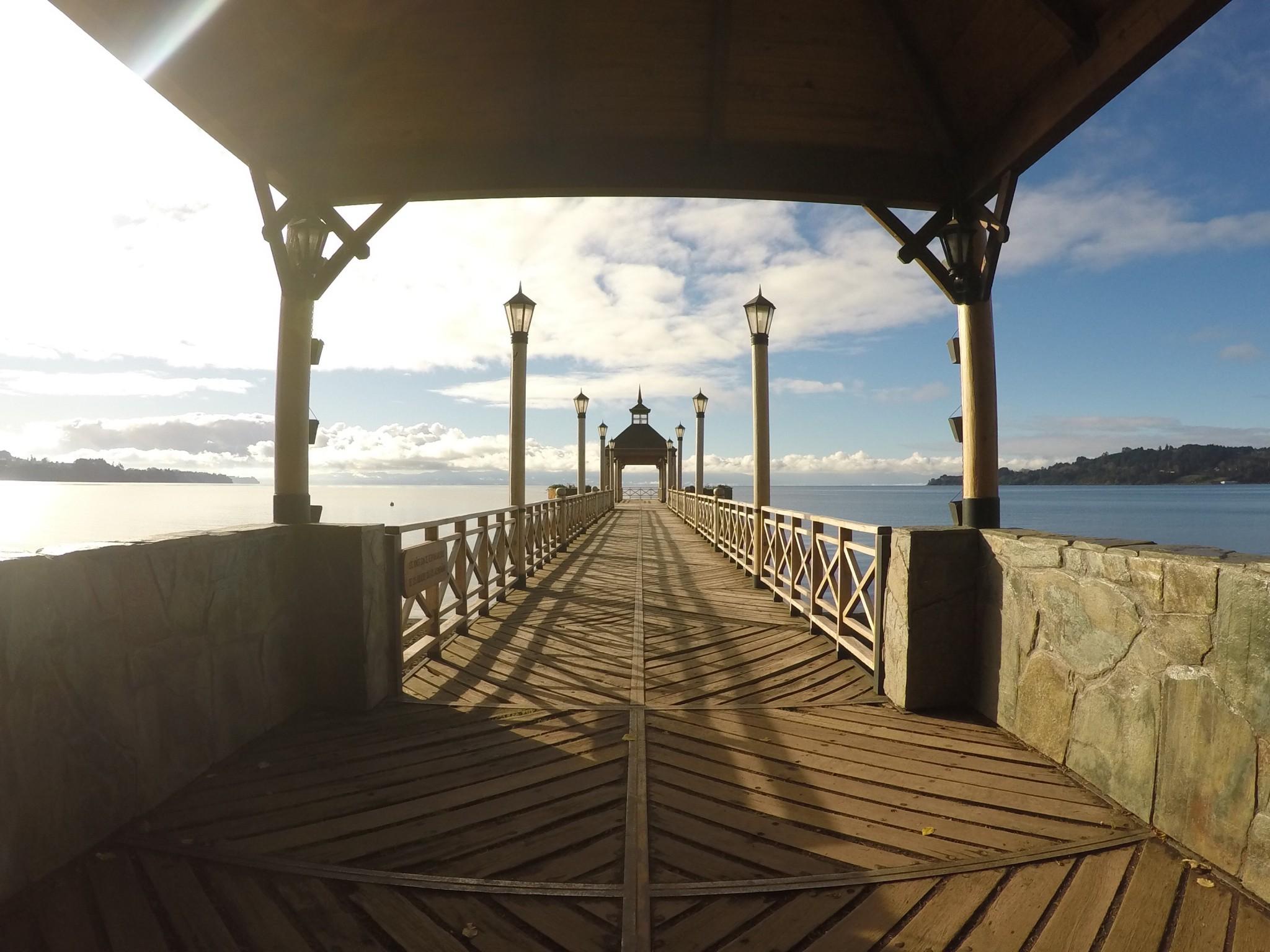 Puerto Varas e Frutillar: o que fazer a beira do lago Llanquihue