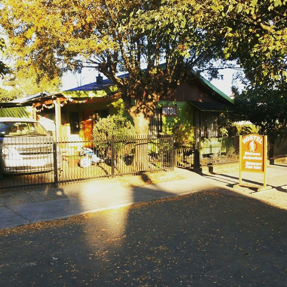 [Review] Lacustre Trip Hostel – Pucón – Chile
