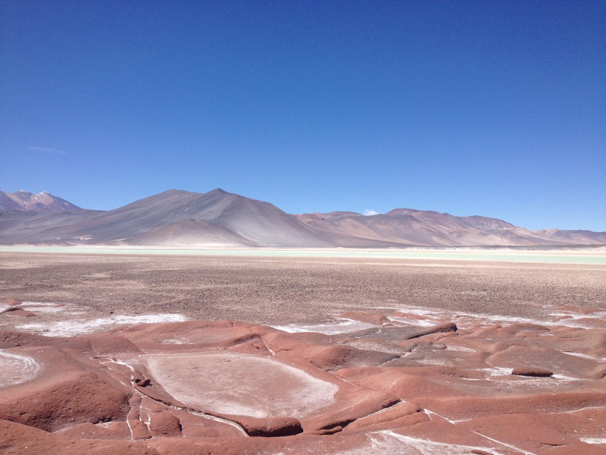 As 5 paisagens de cinema que você só encontra no Chile