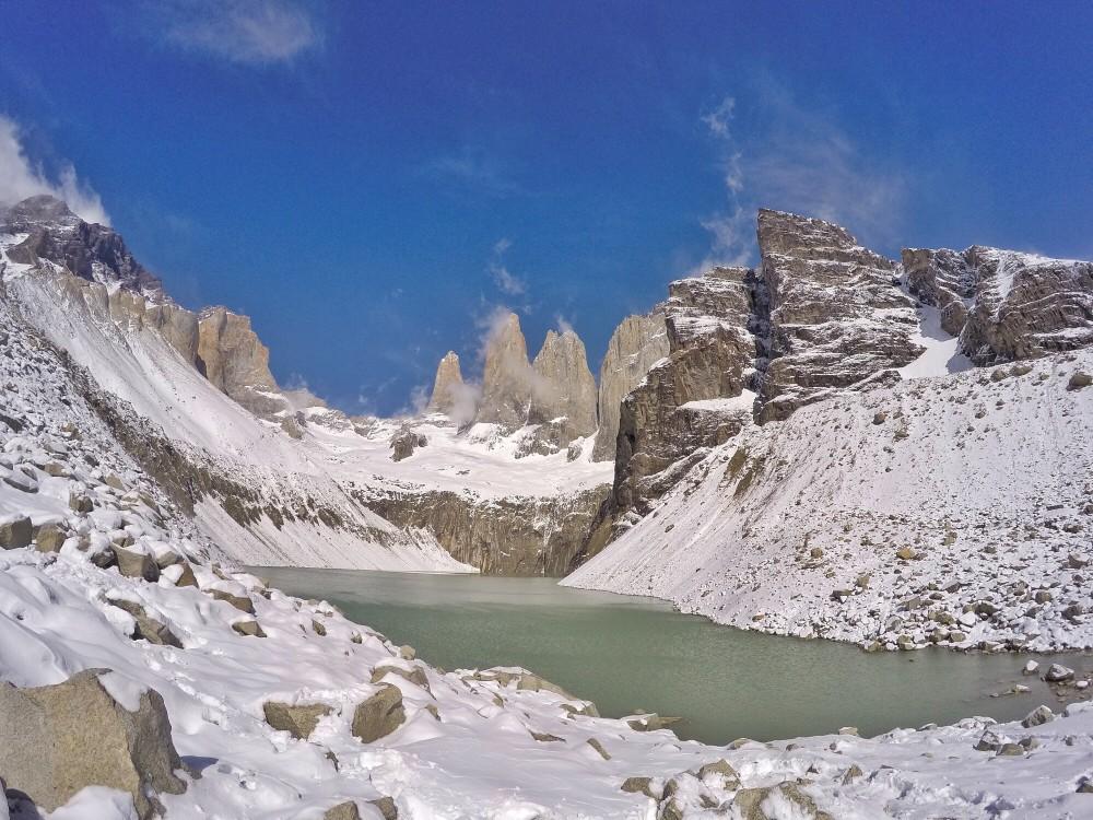 Top 2015 - Torres del Paine