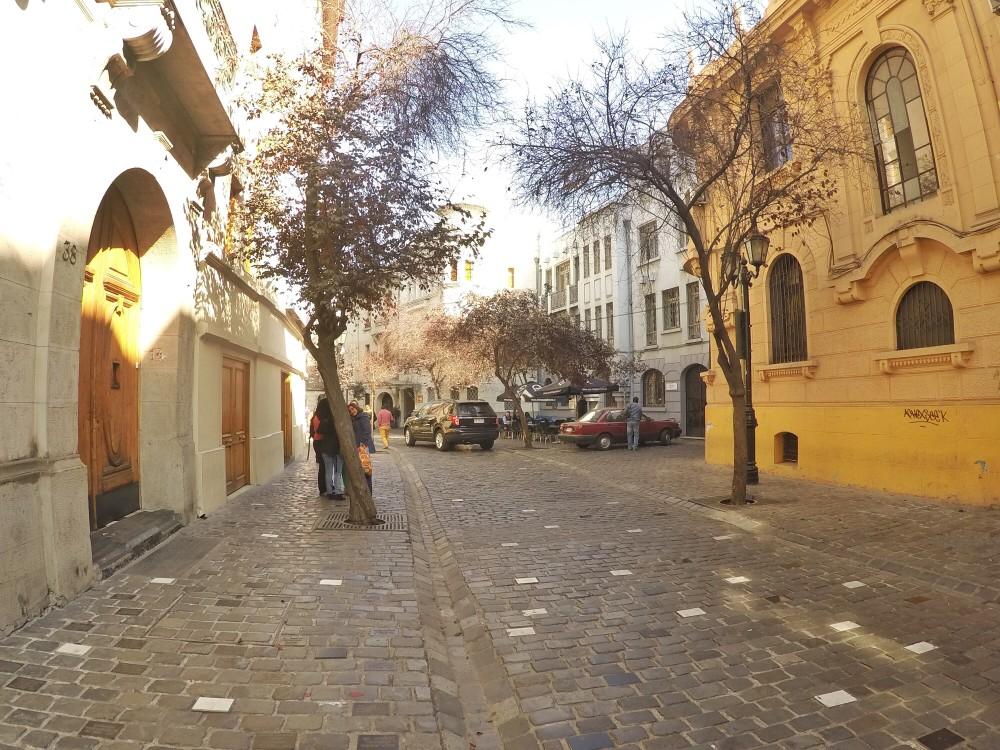 5 lugares gratuitos (e imperdíveis) para conhecer em Santiago