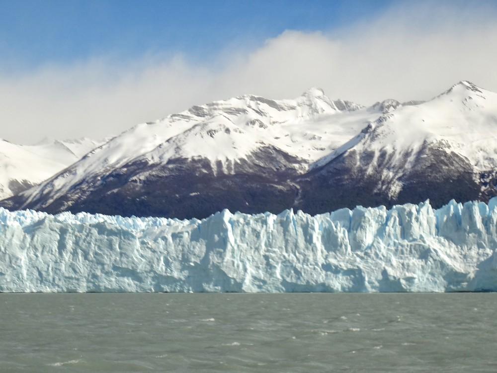 Roteiro para a Patagônia - Perito Moreno