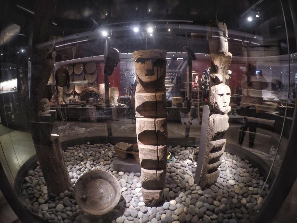 Museu Vinícola Undurraga