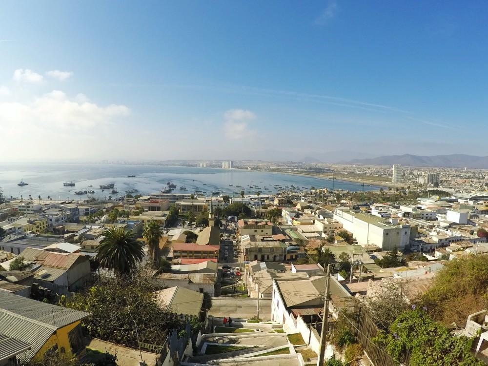 O que fazer em Coquimbo – Chile?