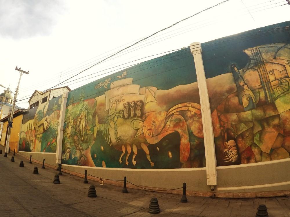 O que fazer em Coquimbo