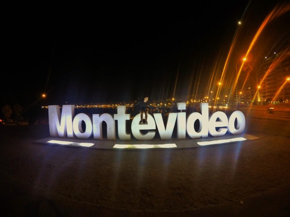 Roteiro Uruguai