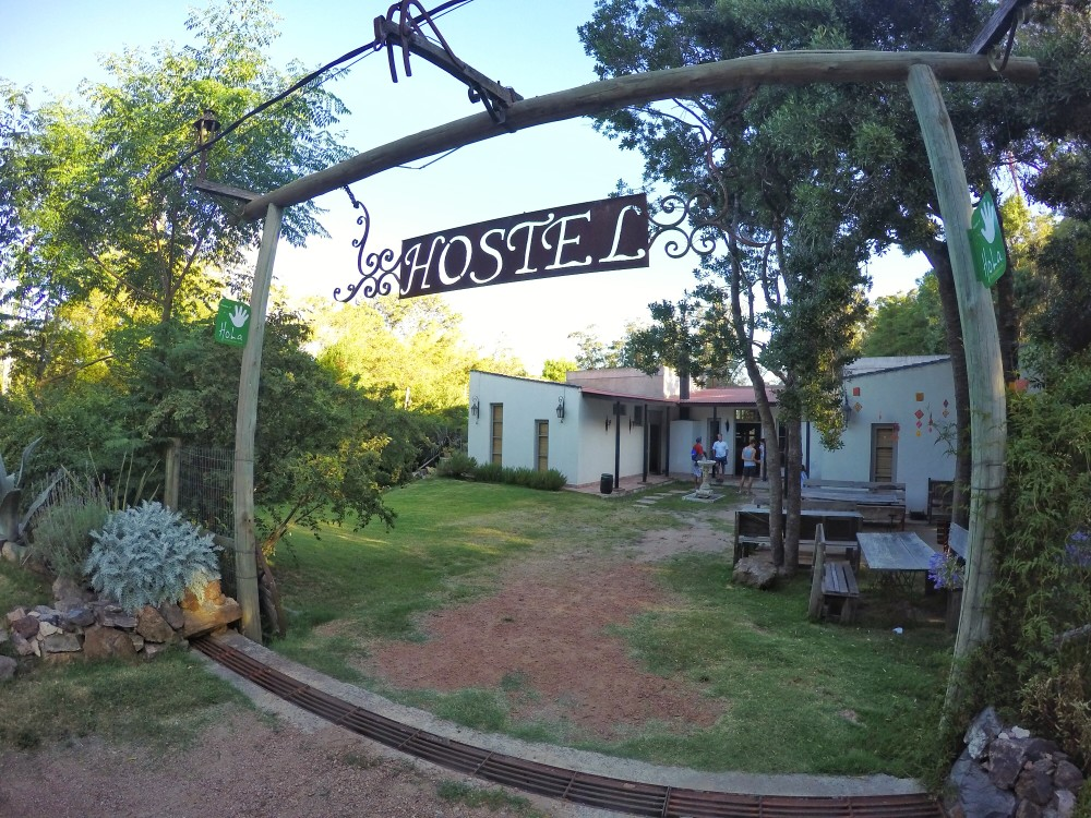 Onde se hospedar em Punta del Este: Hostel Punta Ballena Bar