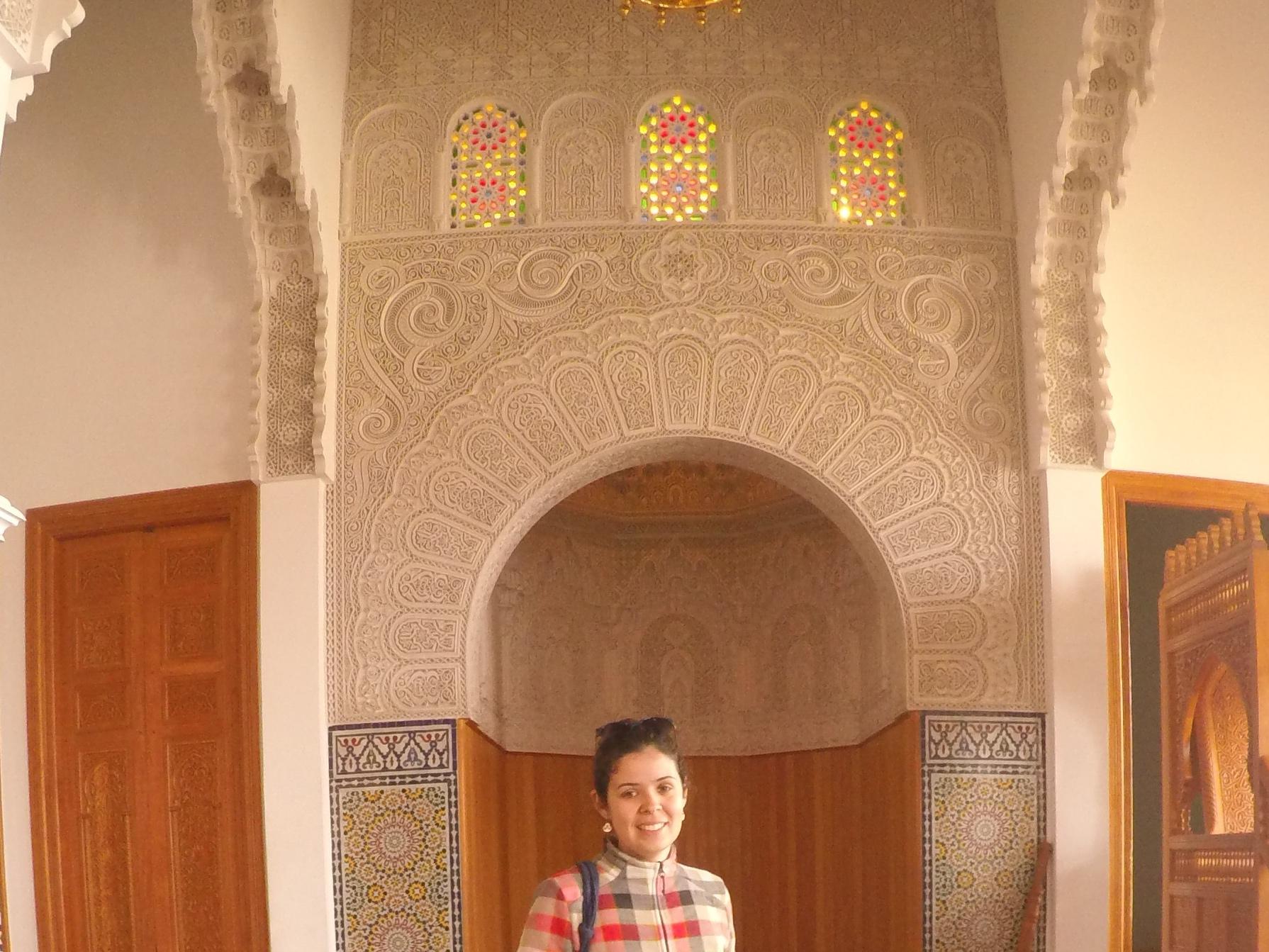 O que fazer em Coquimbo - Mesquita
