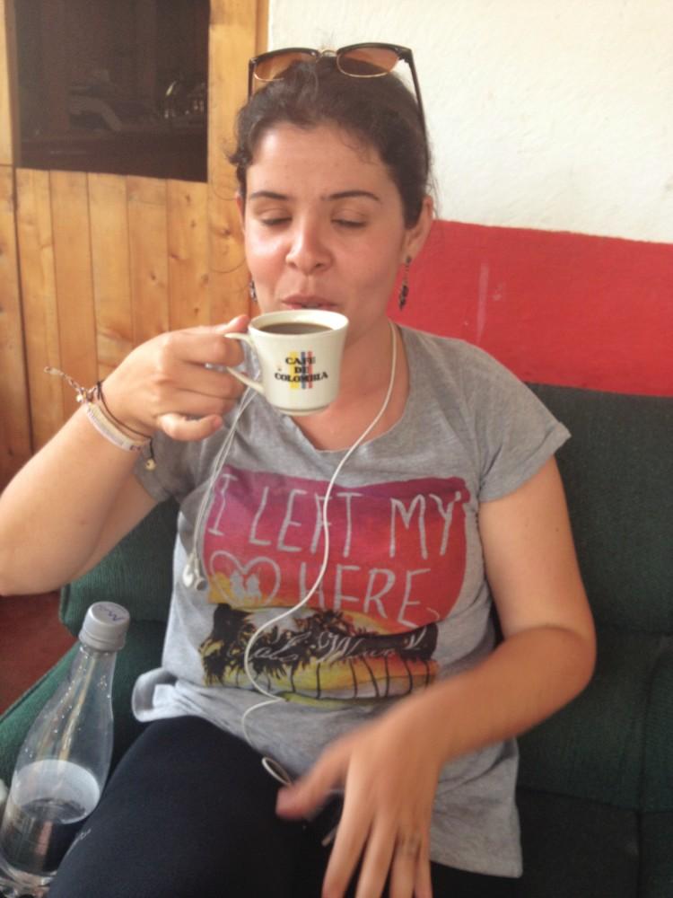 Fazenda de Café - Salento