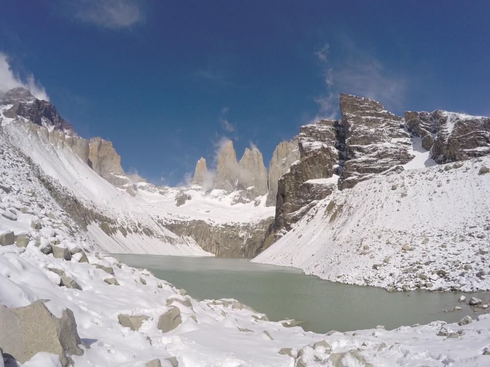 Passagens baratas no Chile