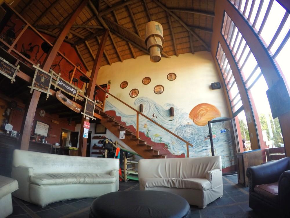 hostel em Punta del Diablo