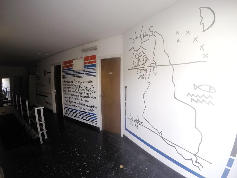 Dica de hostel em Colonia del Sacramento: Sur Hostel