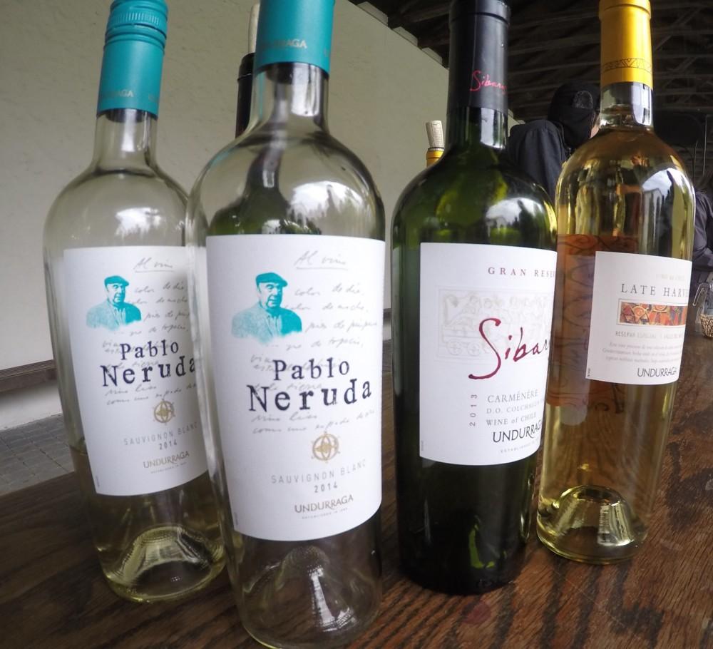 viagens para os amantes de vinho
