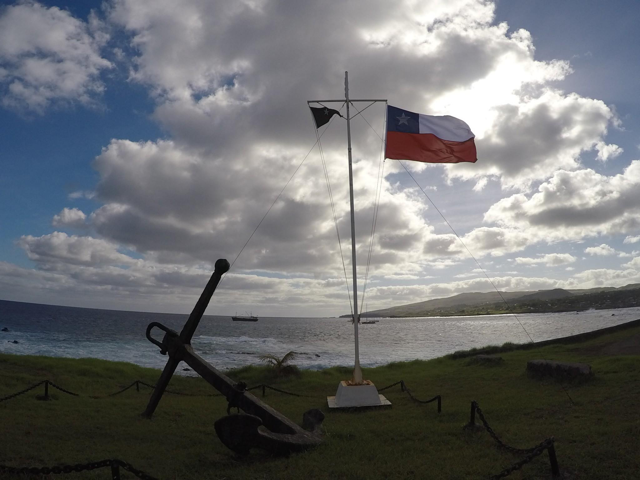 10 fotos que mostram porque o Chile deve ser seu próximo destino