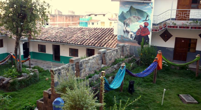 hosteis mais baratos de Cusco