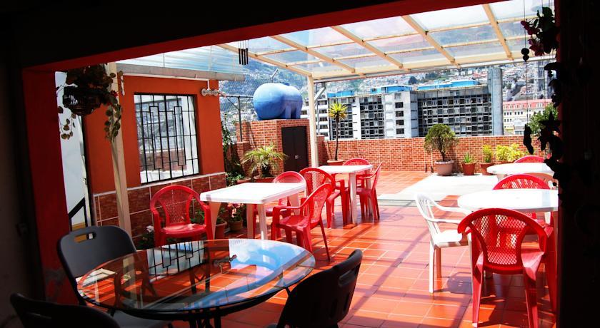 5 hosteis baratos pela América do Sul