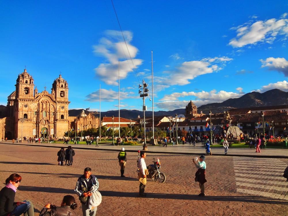 Olha que delícia de lugar! Não é gambiarra: fala que não é uma das mais lindas atrações grátis na América do Sul?!