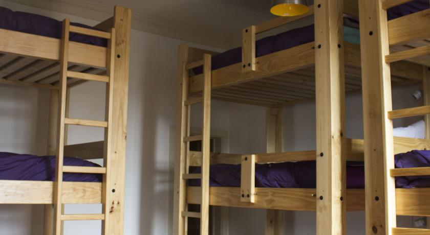 Dica de Hostel em Santiago: Chile Lindo Hostel