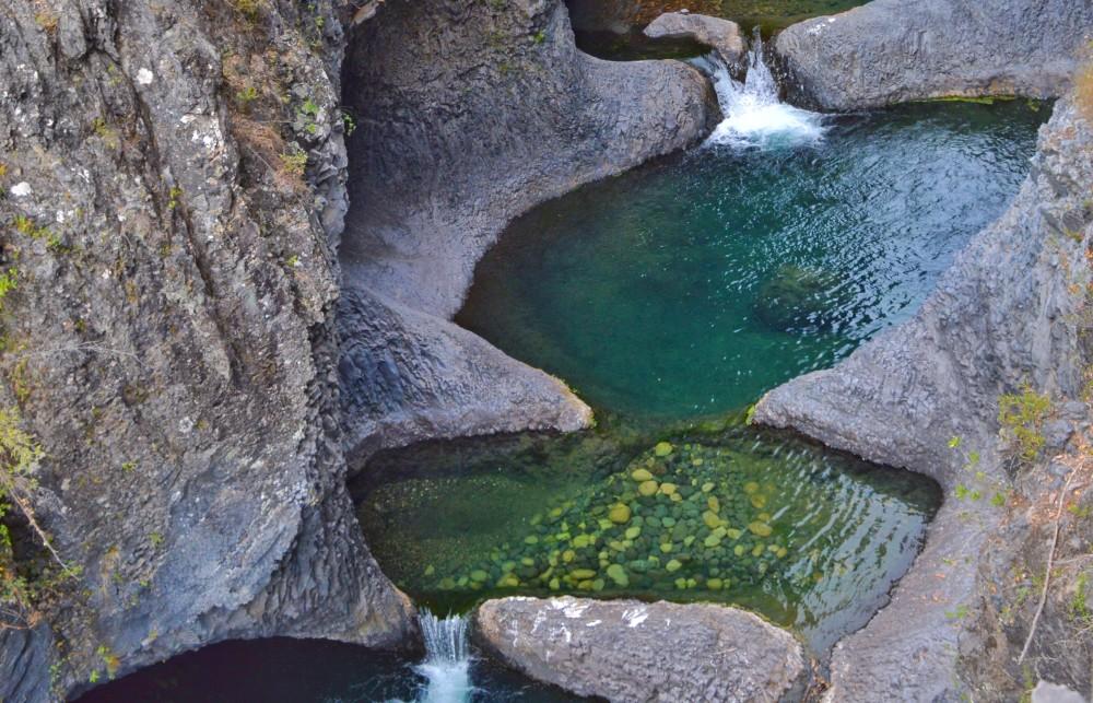 Radal Siete Tazas: um Parque Nacional no Chile que você deveria conhecer