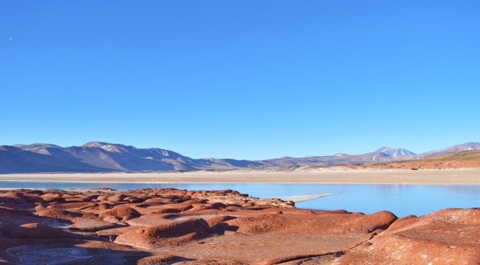 Os melhores passeios no Atacama