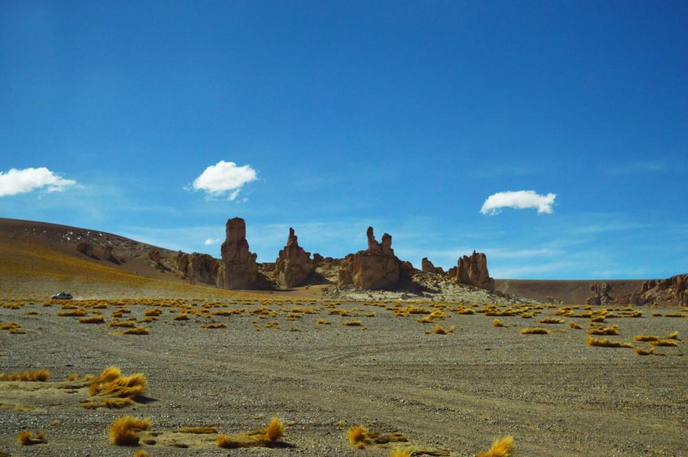 No TOP 3 dos melhores passeios no Atacama: Salar de Tara!