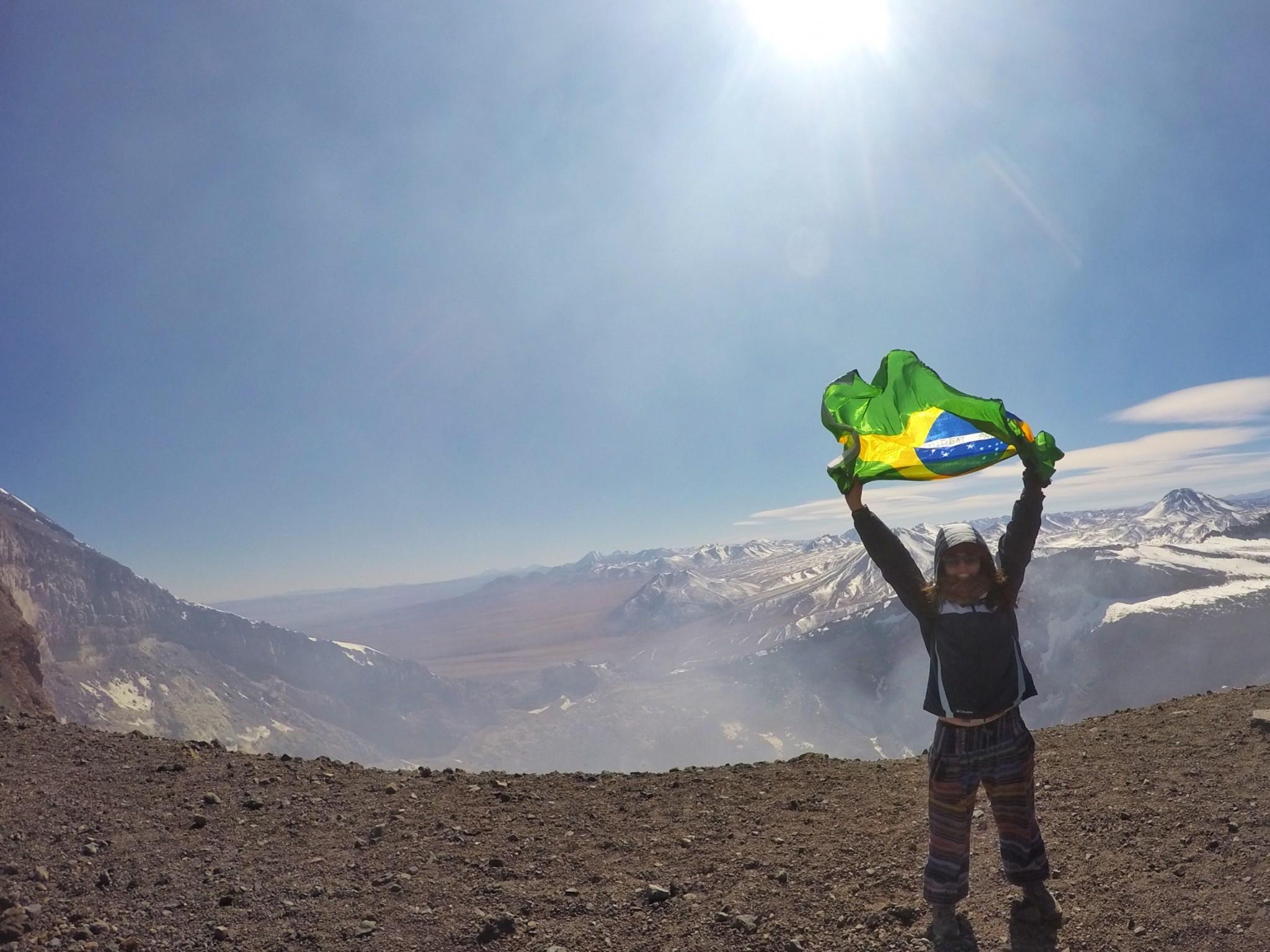 Só não é o primeiro na lista dos melhores passeios no Atacama porque cansa MUITO!