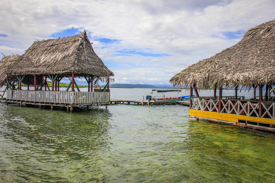 América Central - Bocas del Toro - Panamá (1)