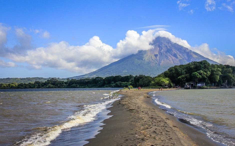 América Central - Isla Ometepe - Nicarágua