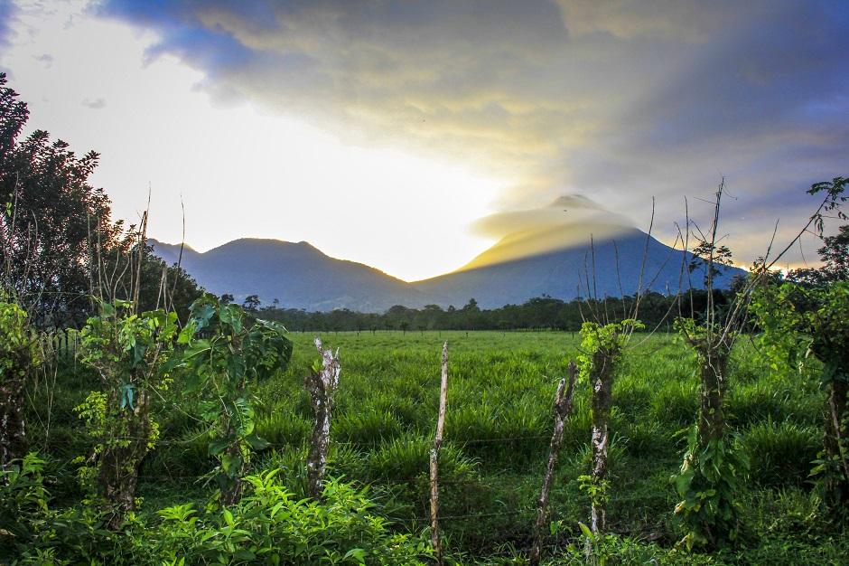 América Central - La Fortuna - Costa Rica