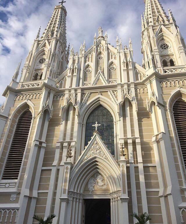 Espírito Santo - Centro Histórico