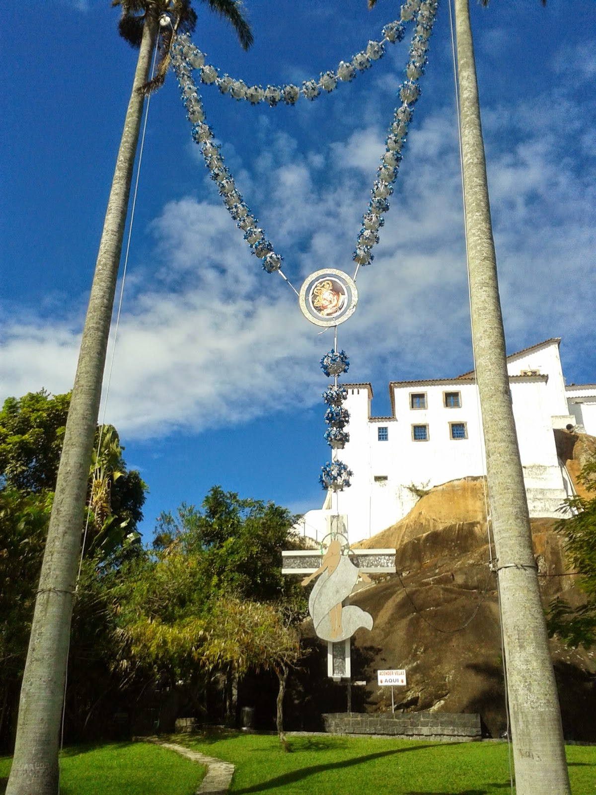 Espírito Santo - Convento