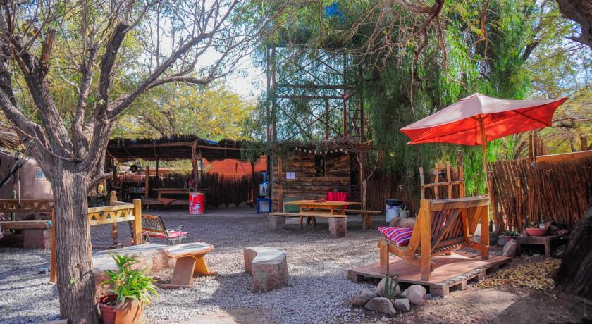 Hostel no Atacama - El Anexo