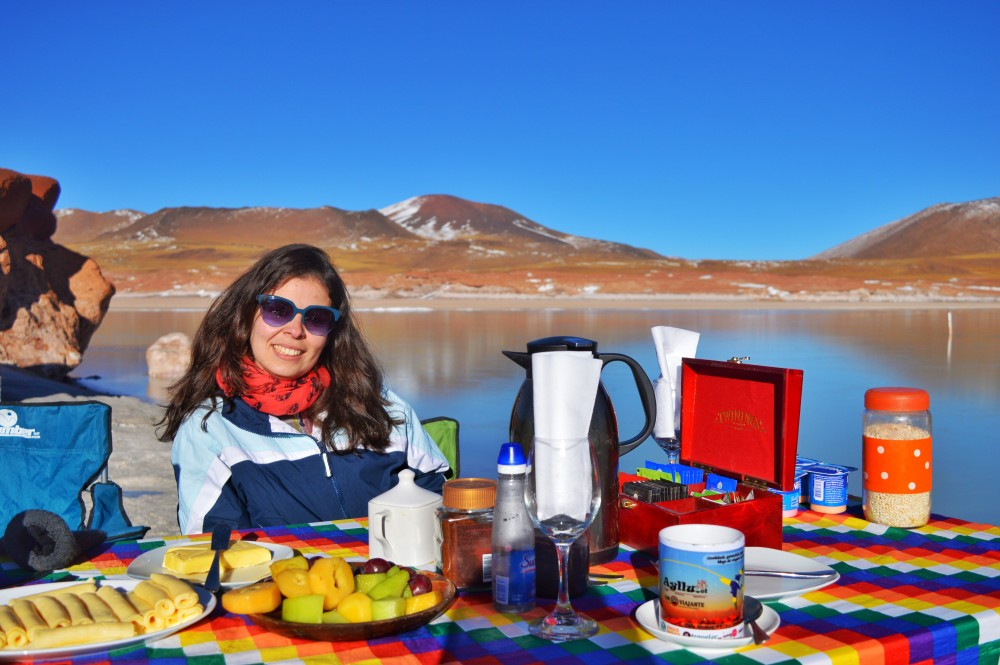 Piedras Rojas - Ayllu Atacama