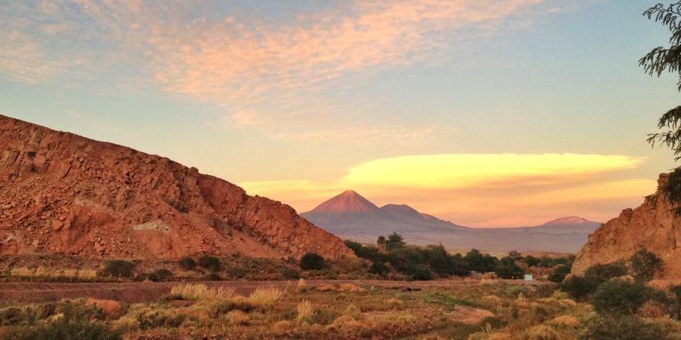 3 passeios de bicicleta no Atacama