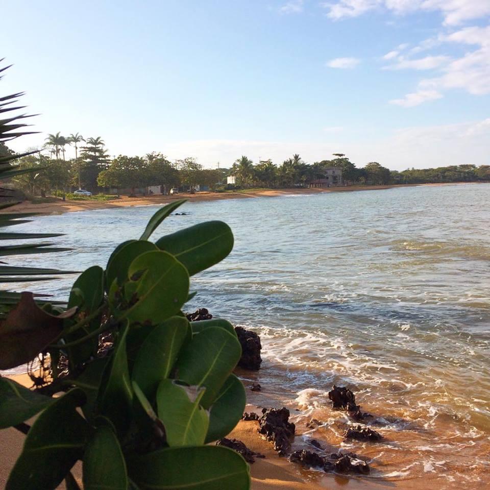 O Espírito Santo tem muuuuito litoral pra explorar!