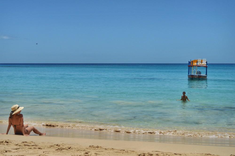 O que fazer em Barbados? Sem dúvida, relaxaaaaaar!