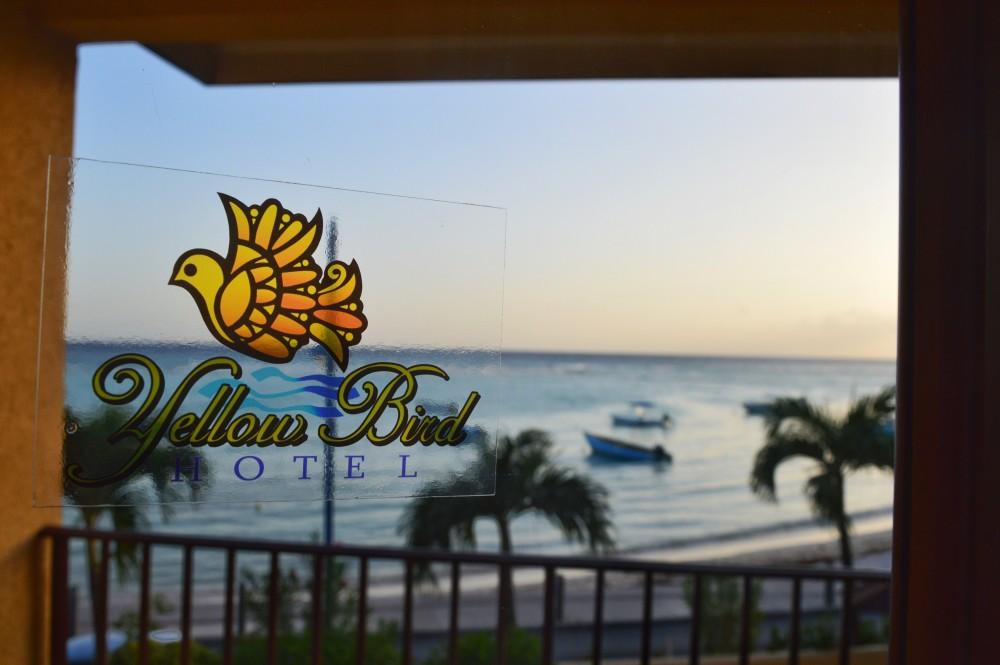 Hotel em Barbados - Yellow Bird