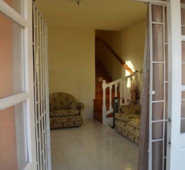 Dica de hospedagem em Barbados: Sugar Apple Apartments